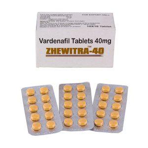 Générique VARDENAFIL à vendre en France: Zhewitra 40 mg dans la boutique de pilules ED en ligne hotelcalhetabeach.com